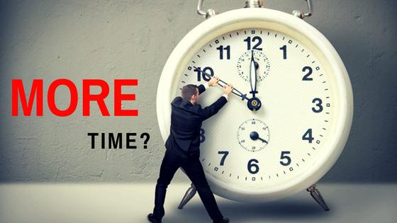 more-networking-despre-lipsa-de-timp