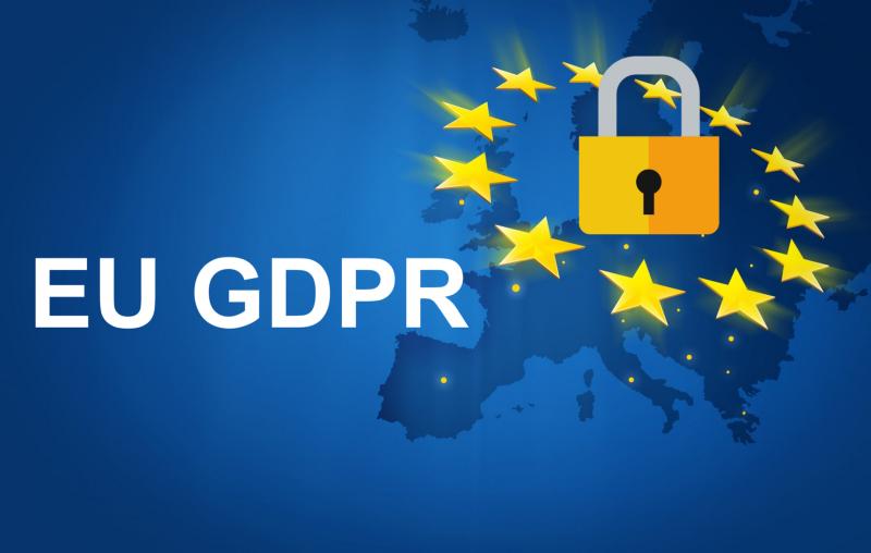 Regulamentul General pentru Protecţia Datelor more networking